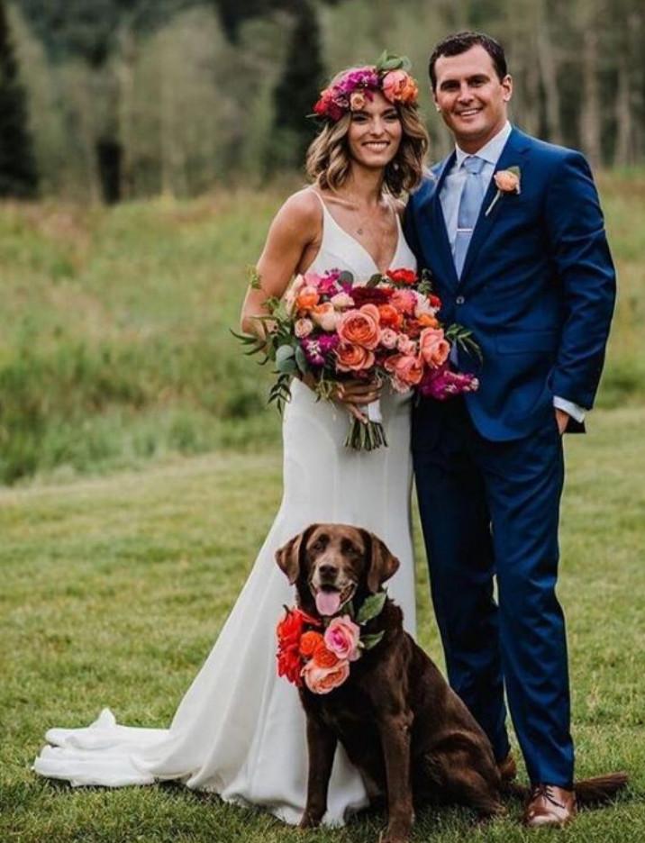 Wedding Dog Sitter si occuperà del tuo amico a quattro zampe